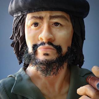 Che Guevara- Gone not forgotten