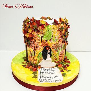 Fall...in love