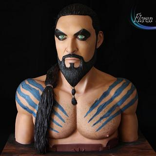 Khal Drogo - Game of Thrones Collaboration