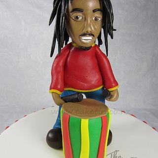 Bob Marley........Rasta Mon