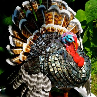 Thanksgiving Turkey - Not This Year!