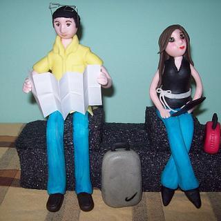 Couple Modeling (Travelers)