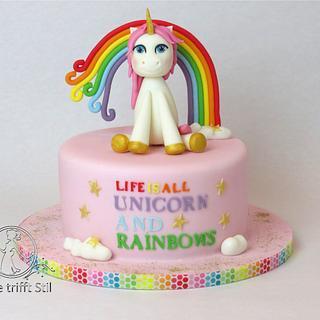 the next unicorn - Cake by torte trifft stil