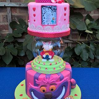 Alicein Wonderland