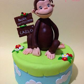 George - Cake by BeSweet