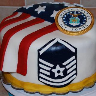 Promotion Cake - Cake by CakesbyMayra