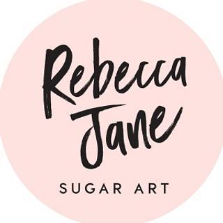 Rebecca Jane Sugar Art