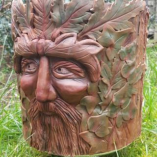 woodland man