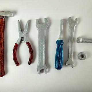 Sugar tools