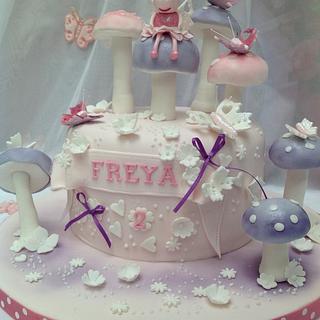 Magical Fairy Peppa
