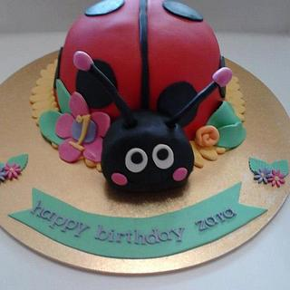 girls cakes
