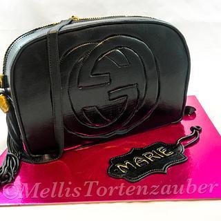 Little Handbag for a big girl