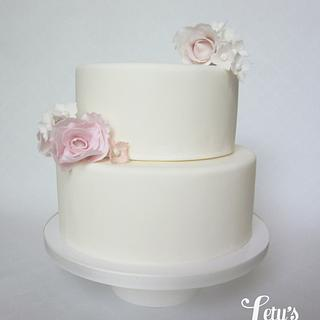 Classy and Simple Two Tier