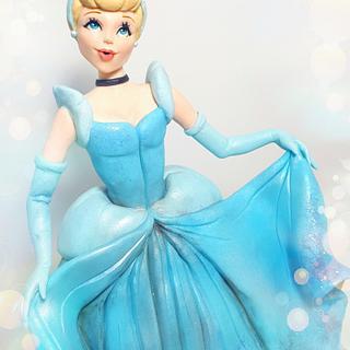 """""""Cinderella""""...♡"""