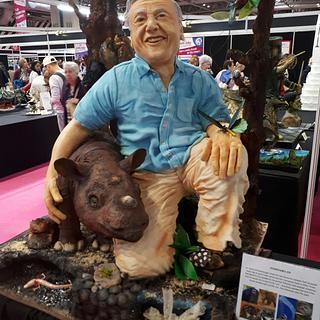 'Attenborough's Ark'