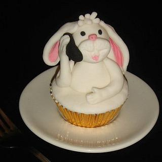 Calling All RABBITS..... Bunny Alert... Easter Cupcakes on The Way!!!!