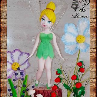 Tinker Bell ( Cililing - Zvonilka )