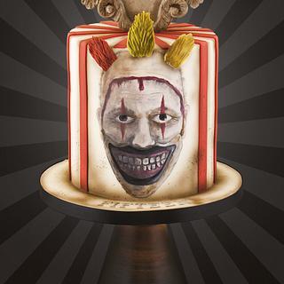 American Horror Story : Freakshow