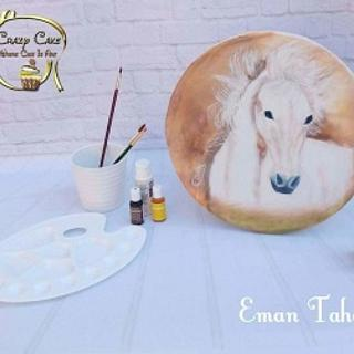 CRAZY CAKE BY EMAN TAHER