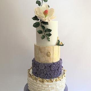 Lavida cake