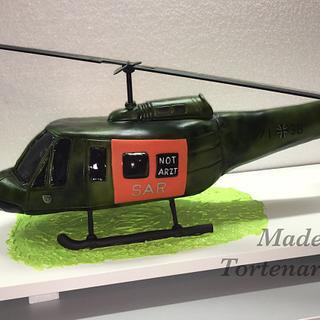 Helicoptercake SAR 71