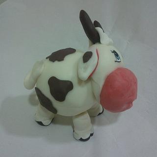 Curso online Vaca