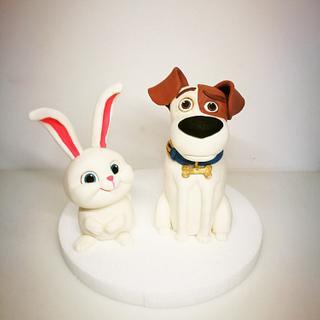 pets! decorations!