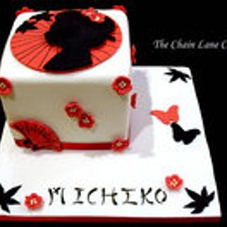 The Chain Lane Cake Co.
