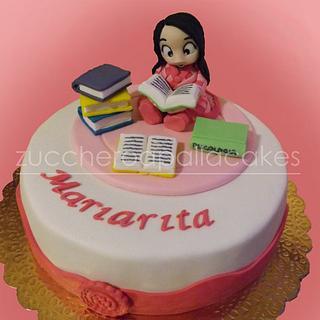 cake student