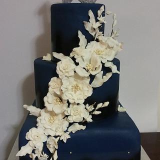 Cake18 anni