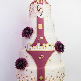 Habibi Wedding