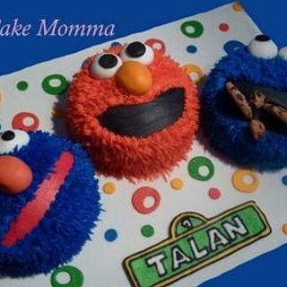 Sesame Street Fun