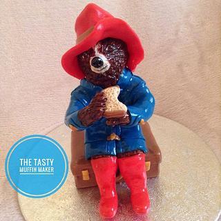 The new age Paddington bear