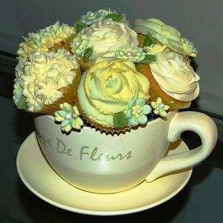 Cup of Cupcakes
