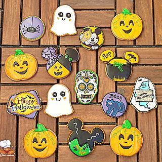 Happy Halloween! 🎃