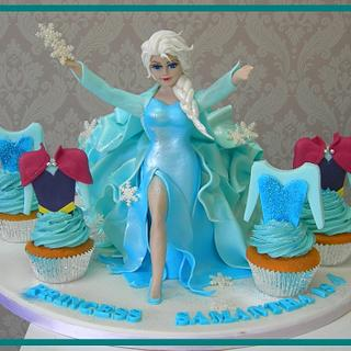 Elsa - The Magic remains