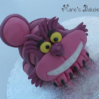 Cheshire cat model