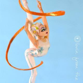 Cirque des Gateaux