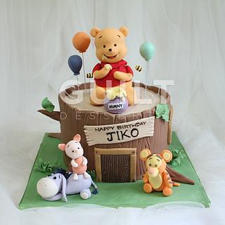Winnie the Pooh