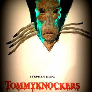 Tommyknockers - happy birthday Stephen King