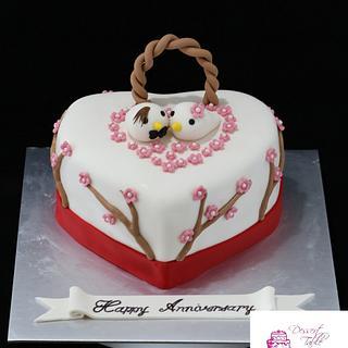 Oriental Anniversary