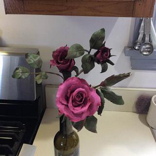sugar rose's