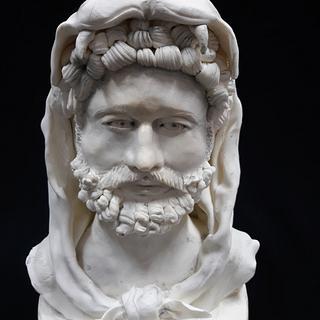 GRECO ROMAN STATUES CHALLENG (imperatore commodo)