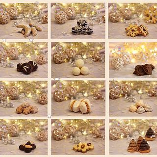 Merry Christmas CakesDecor Family !!! :-)