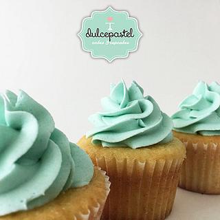 Cupcakes en Medellín