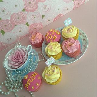 Mothers day dainty delights