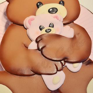 """""""Sweet Little Bear """""""