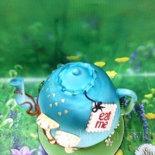 Ingrid ~ Tårtans underbara värld