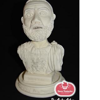 Greco Roman Statues Challenge