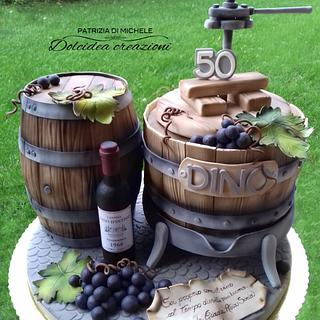 Let's wine